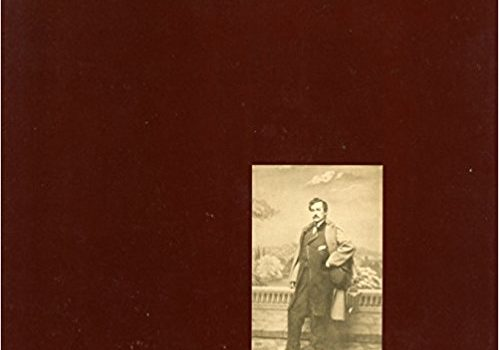 John Wilkes Booth book cover